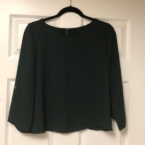 Blouse women's